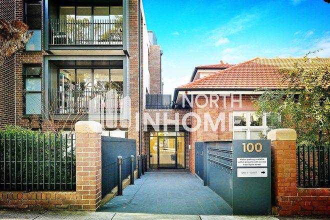 Picture of Level 2, 17/100 Reynolds  Street, BALMAIN NSW 2041