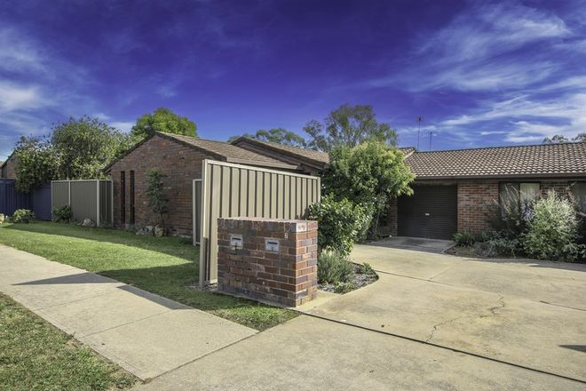 Picture of 1/242 Borella Road, EAST ALBURY NSW 2640
