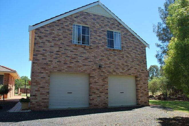 Picture of 3L Nocoleche Drive, DUBBO NSW 2830