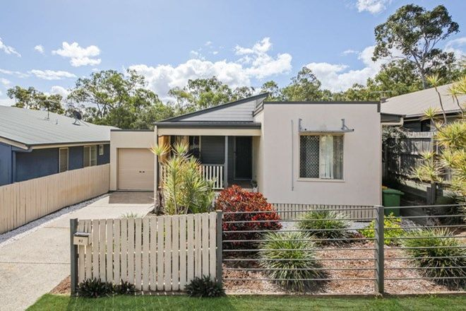 Picture of 82 Congo Circuit, SPRINGFIELD QLD 4300