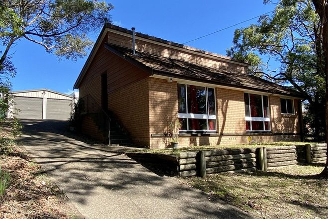 Picture of 9 Russell Avenue, FAULCONBRIDGE NSW 2776