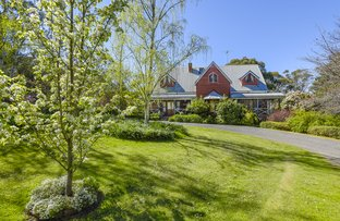Picture of 114 Waterfalls Road, Mount Macedon VIC 3441