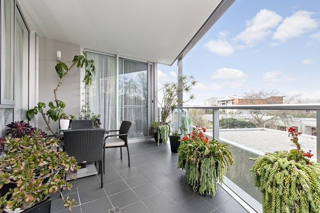 Picture of 402/8 Distillery Drive, PYRMONT NSW 2009