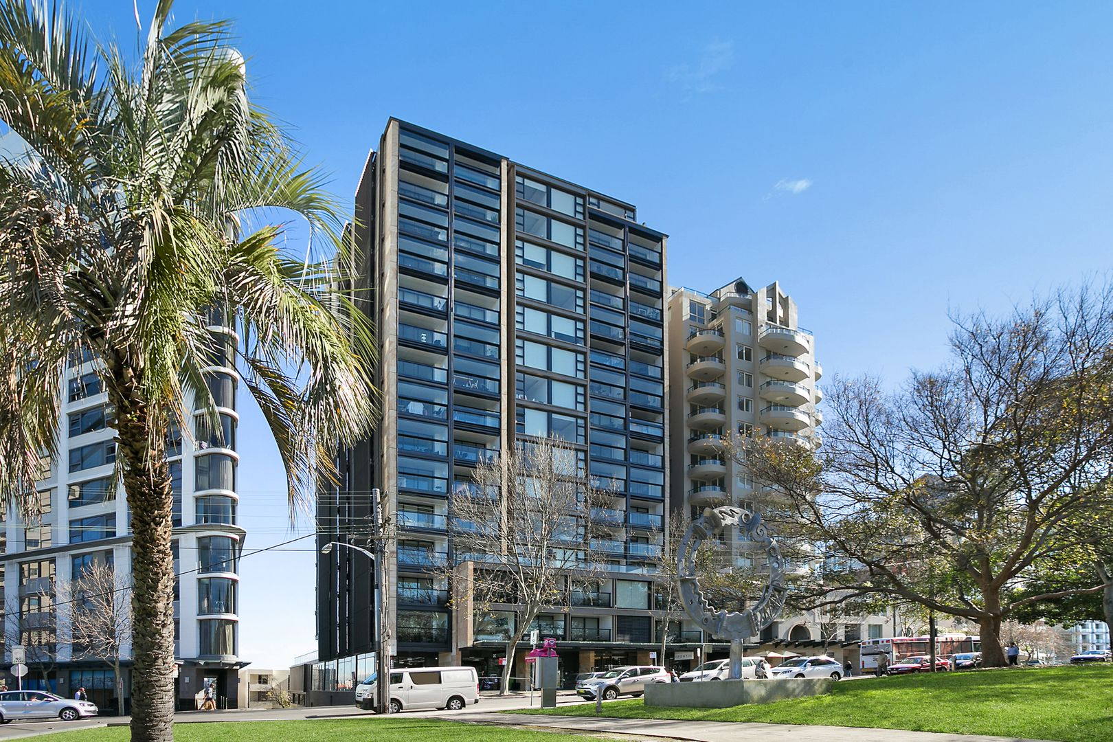 1002/88 Alfred Street, Milsons Point NSW 2061, Image 1