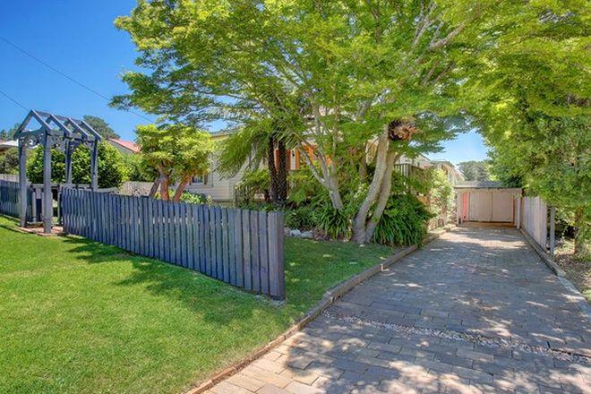 Picture of 34 Hill Street, BUNDANOON NSW 2578