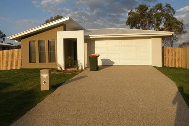 Picture of 31 Amy Street, GRACEMERE QLD 4702