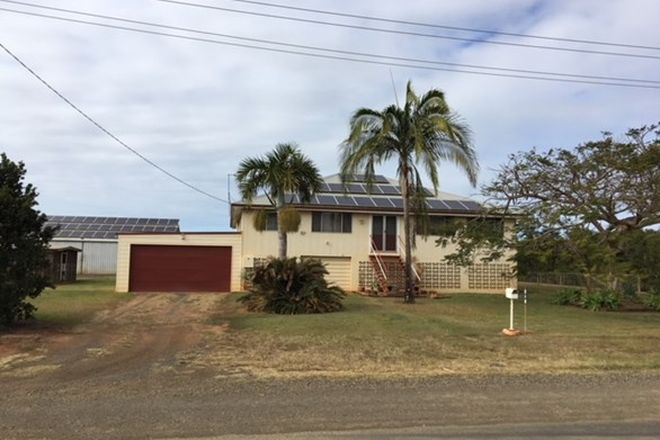Picture of 260 Lovers Walk, WOONGARRA QLD 4670
