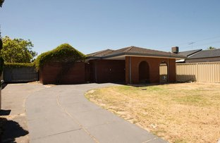 Picture of 4 Rosmead Avenue, Beechboro WA 6063