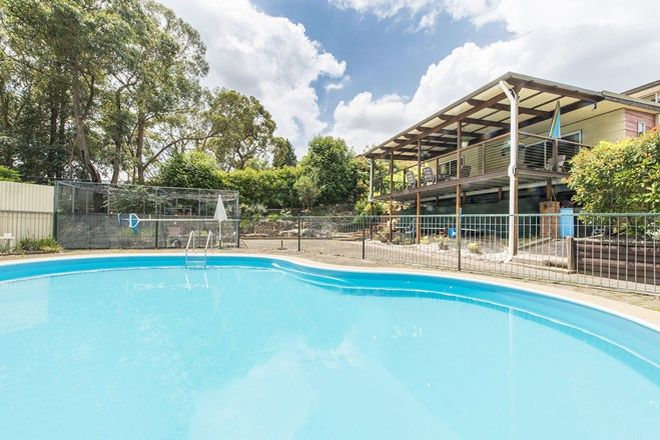 Picture of 48 Plateau Parade, BLAXLAND NSW 2774