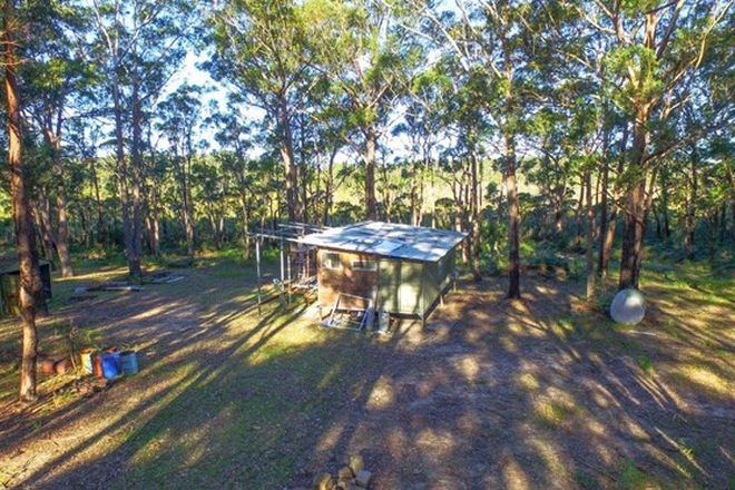Picture of 87 Willowford Road, WOOLLAMIA NSW 2540