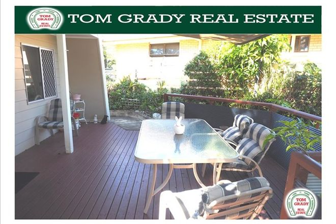 Picture of 2/11 Double Island Drive, RAINBOW BEACH QLD 4581