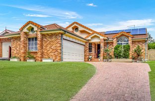 Picture of 8 Bamboo Way, Stanhope Gardens NSW 2768