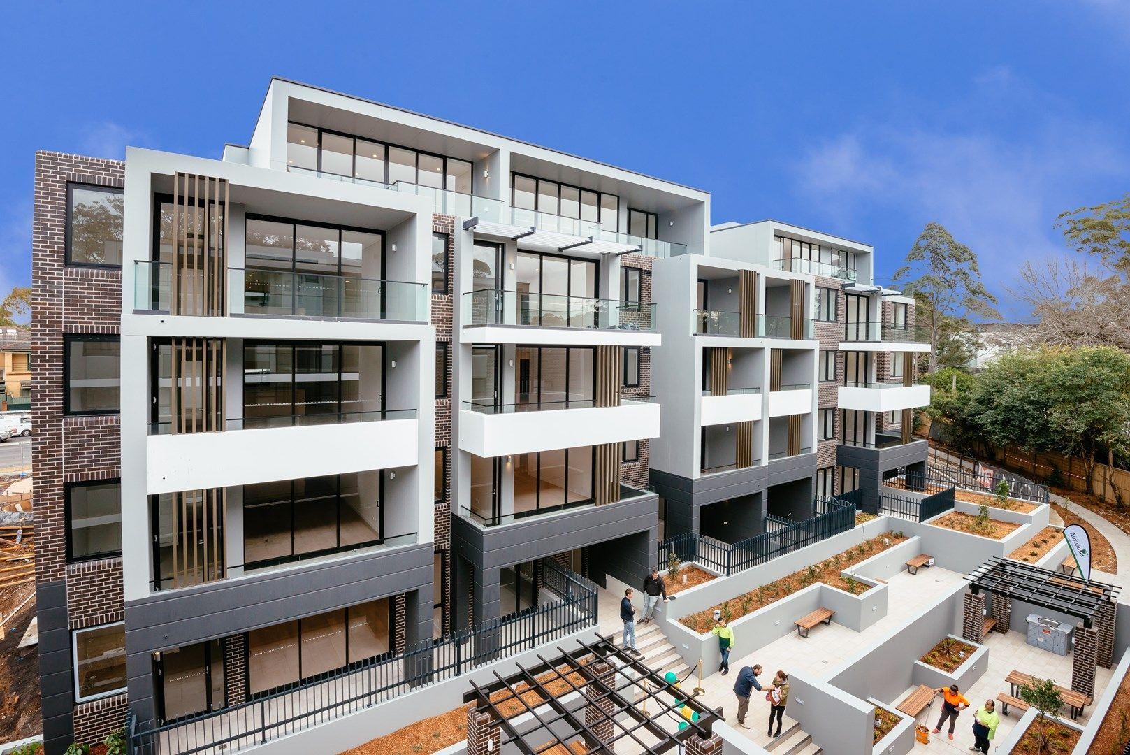 B405/1 Womerah  Street, Turramurra NSW 2074, Image 0
