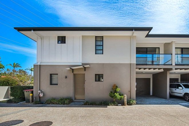 Picture of 1/44 Duyvestyn Terrace, MURRUMBA DOWNS QLD 4503