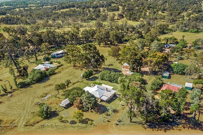 Picture of 122 Linley Valley Road, WUNDOWIE WA 6560