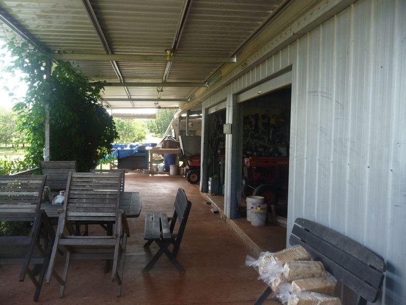 157 Blackbutt Crows Nest Road, Blackbutt South QLD 4314