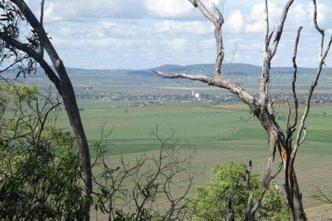 Picture of - Cambooya, GREENMOUNT QLD 4359