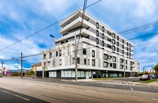 Picture of 205/525 Mt Alexander Road, Moonee Ponds VIC 3039