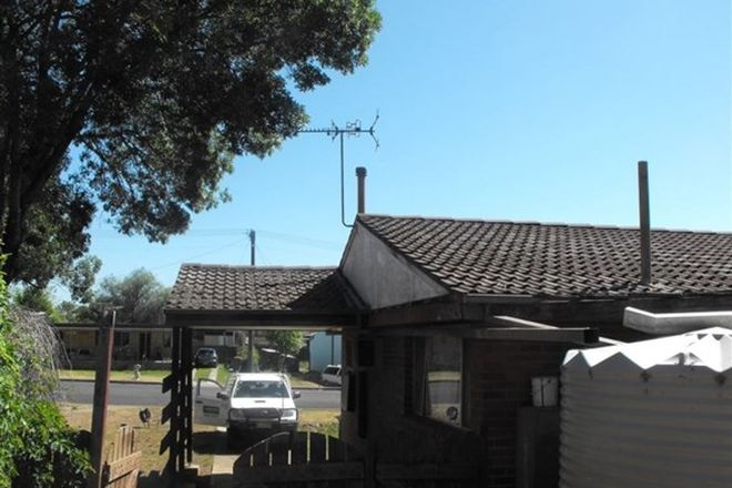 Picture of 15 Weigall Street, BARRABA NSW 2347