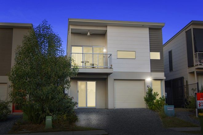 Picture of 45 Troost Circuit, BELLBIRD PARK QLD 4300