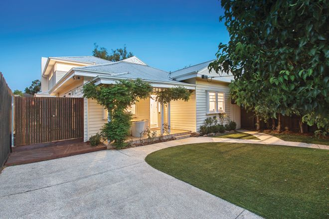 Picture of 9 Westley Street, HAWTHORN EAST VIC 3123
