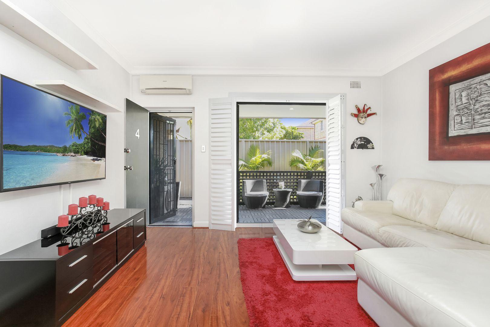 4/8 Gosport Street, Cronulla NSW 2230, Image 1