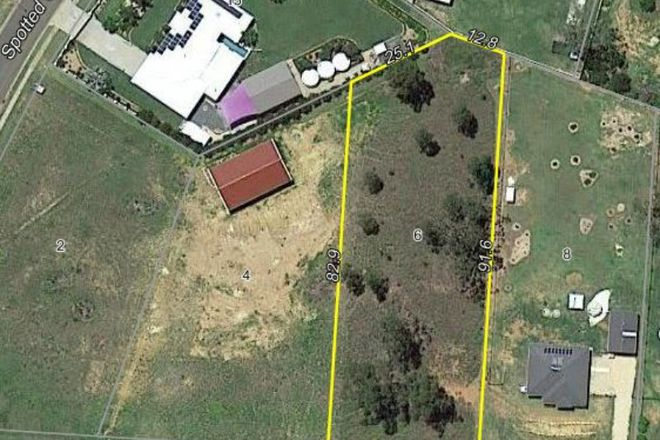 Picture of 6 Ironbark Road, GATTON QLD 4343