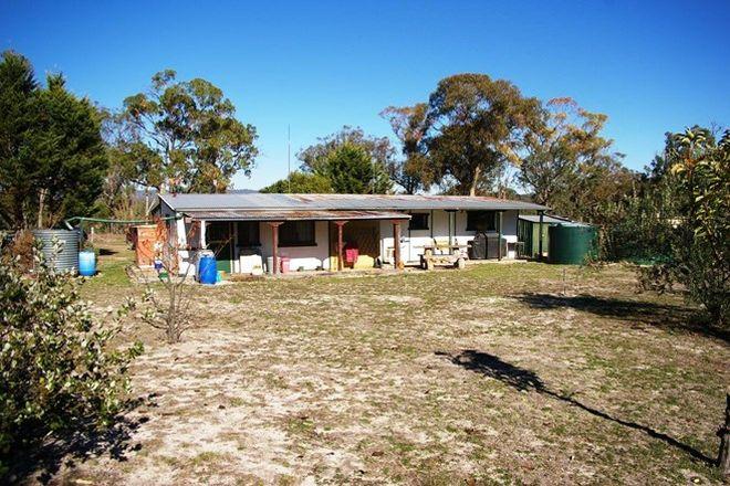 Picture of 220 Glen Barra Road, WATSONS CREEK NSW 2355