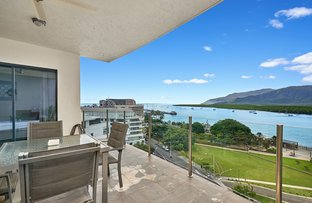 Picture of 1102/27-29 Wharf Street, Cairns City QLD 4870