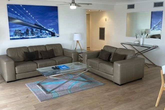 Picture of 20 The Esplanade, SURFERS PARADISE QLD 4217