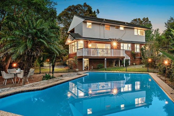 Picture of 1 Lowry Crescent, ST IVES NSW 2075