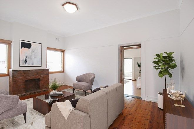 Picture of 14 Garland Road, NAREMBURN NSW 2065