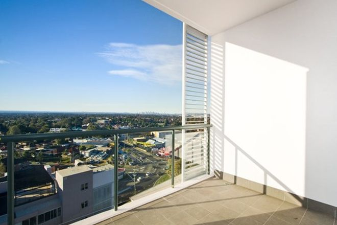 Picture of A12.03/1 Jack Brabham Drive, HURSTVILLE NSW 2220