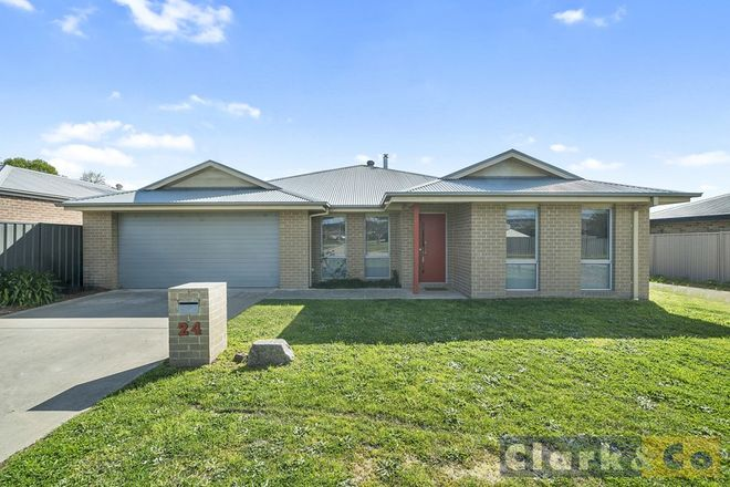 Picture of 24 Bellview Court, MANSFIELD VIC 3722