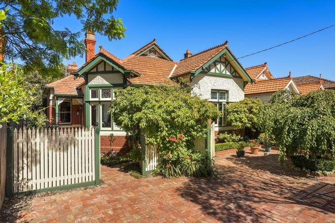 Picture of 36 Horne Street, ELSTERNWICK VIC 3185