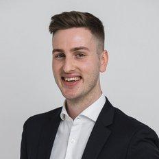 Louis Michaelis, Sales representative
