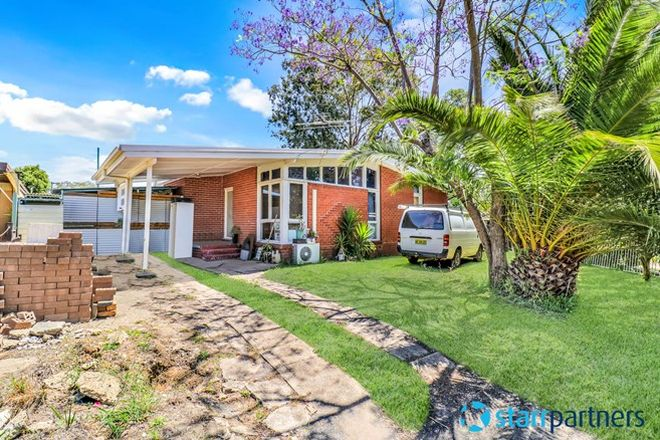 Picture of 11 Kleist Place, EMERTON NSW 2770