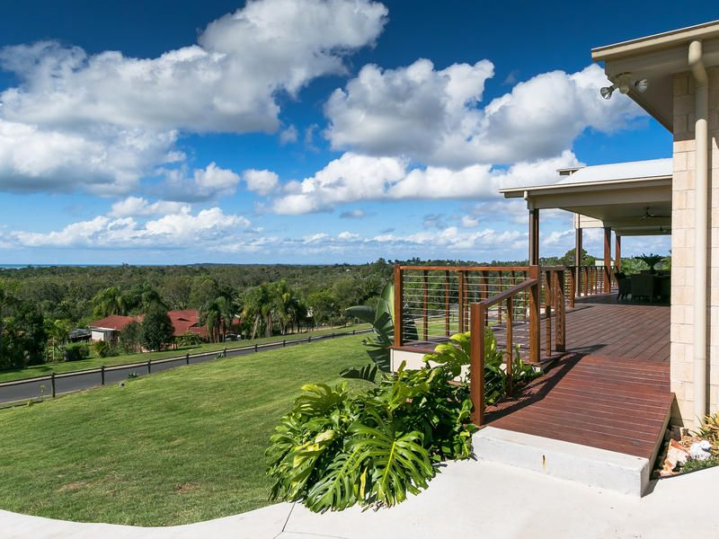 10 Outlook Dr, Craignish QLD 4655, Image 1