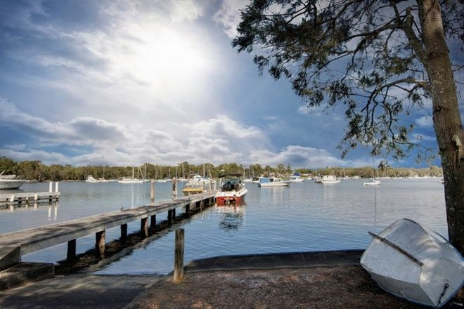 Picture of SUMMERLAND POINT NSW 2259