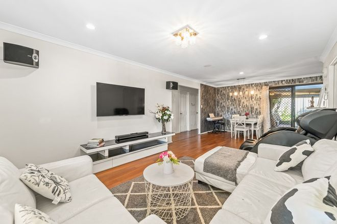 Picture of 20/25 Buckingham Place, EIGHT MILE PLAINS QLD 4113