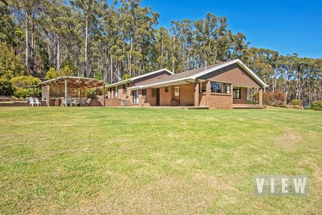 Picture of 135 Stubbs Road, TURNERS BEACH TAS 7315