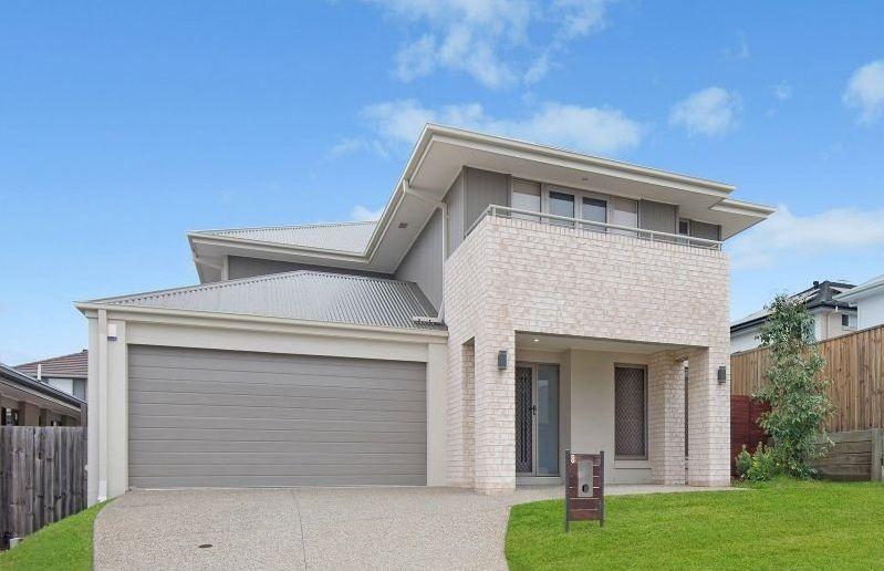 8 Harrison Street, North Lakes QLD 4509, Image 0
