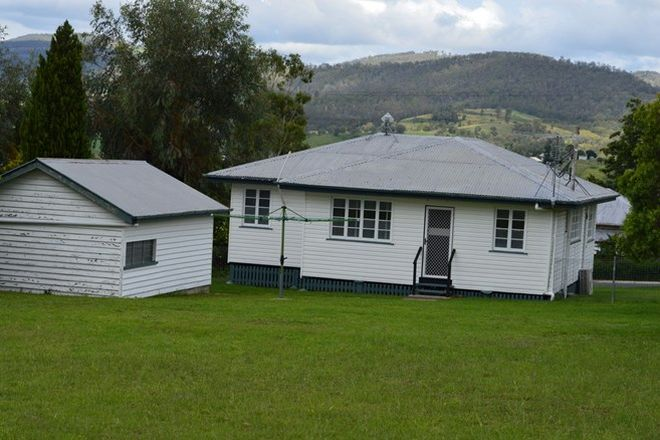 Picture of 52 Pine Street, KILLARNEY QLD 4373