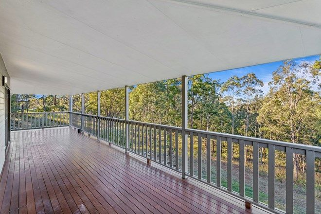 Picture of 92 Forest Drive, HAMPTON QLD 4352
