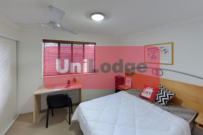 Picture of 88/300 Sir Fred Schonell Drive, ST LUCIA QLD 4067