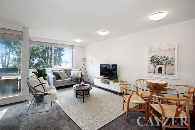 Picture of 20C Napier Street, SOUTH MELBOURNE VIC 3205