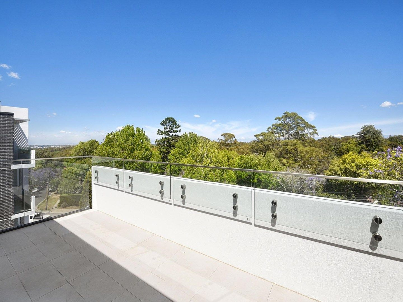 B408/2 Livingstone Avenue, Pymble NSW 2073, Image 0