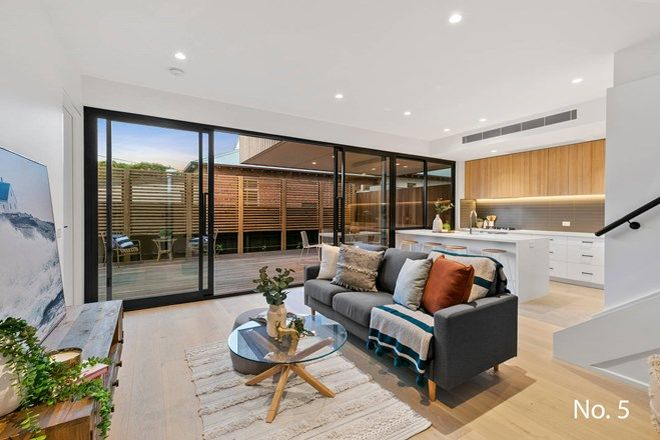 Picture of 5 & 7/77 Hitchcock Avenue, BARWON HEADS VIC 3227