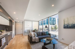 Picture of 102/105 Stirling Street, Perth WA 6000
