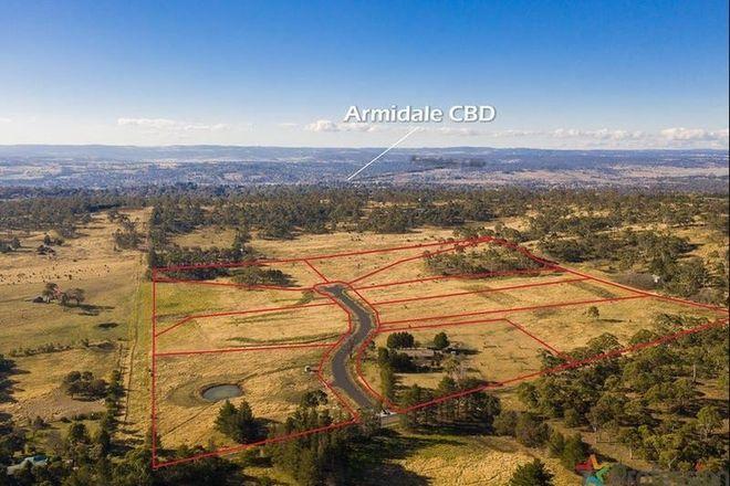 Picture of 81 Translator Road, ARMIDALE NSW 2350